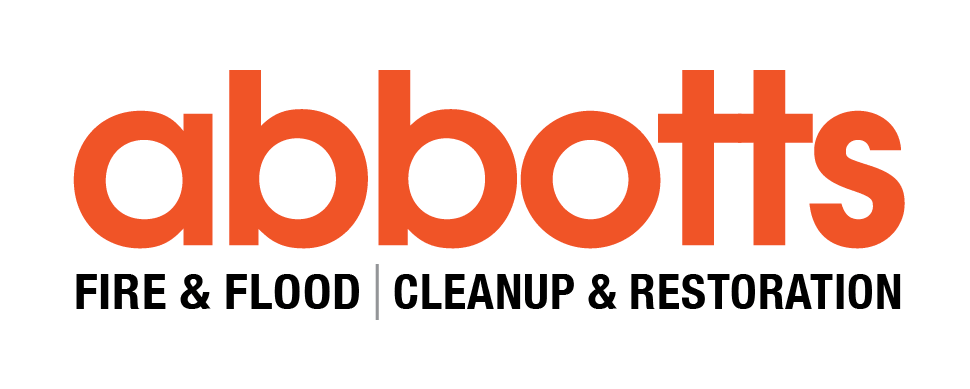 Abbotts Fire And Flood San Diego Logo